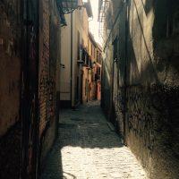 Calles de curiosidad – David_MacLean (Canadá)