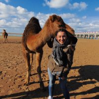 Camello Compañero – Janae Hannemann