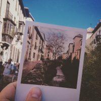 Como una postal – Francesco Pascale (Italia)