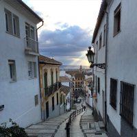 El Crepúsculo Español – Morgan McGoey