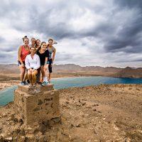 Encima del mundo en Cabo de Gata – Jake Cushnir (EEUU)