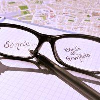 Granada a través de tus ojos – Estefania Morales
