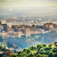 La Alhambra – Riko Schadow