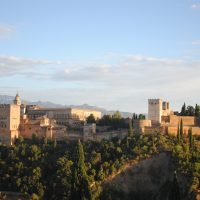 La Alhambra – Melissa Warten (EEUU)