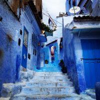 La Ciudad Azul – Brittany Burr