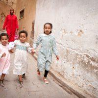 Las Hijas de Marruecos – Johanna Heilman (EEUU)