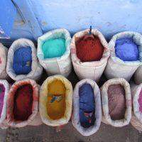 Los colores de Marruecos – Samantha Billek