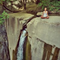Monachil Meditation – Becca Mincieli