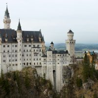 Neuschwanstein Castle – Jessica Dawn