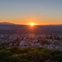 Paisaje de Granada – Taner Dice (EEUU)