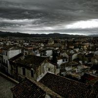 Silent Hill – WANG WENHAN