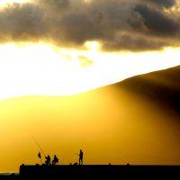 Sunrise-Sonrisa – Miles Radin