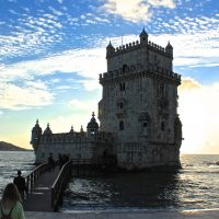 Torre de Belém – Jade Oakes (China)
