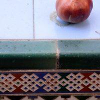 Un fruto, una ciudad – Erika Palmieri