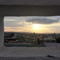 Ventana de Granada – Allegra Benites (EEUU)