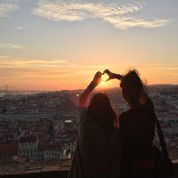 Viajar en Erasmus – Valentina Bellalba (Italia)