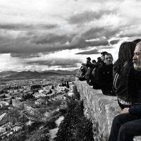 Vista de la Ermita – Dylan Mentzel Vázquez