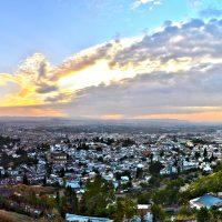 puesta del sol 2 – Alberto Bin