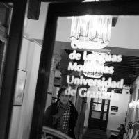 si esta puerta podria hablar –  Brenda Van Staaveren