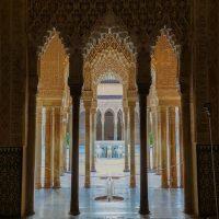 La Majestad de La Alhambra