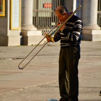 El Trombonista